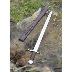 Épée de croisé à pommeau...