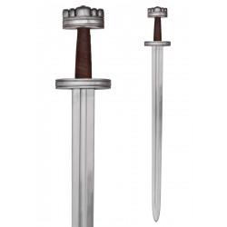 Épée viking, fin du 9e s.,...