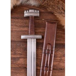Épée viking, fin du 9e s., version combat