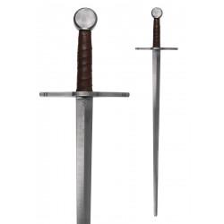 Epée longue d'escrime médiévale, émoussée pratique SK-A