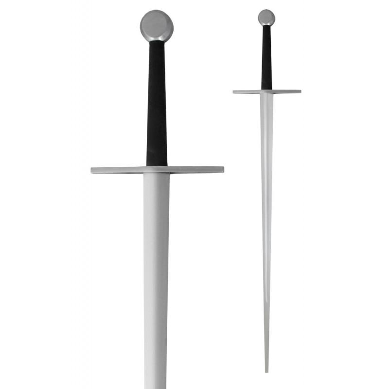 Épée bâtarde Tinker combat