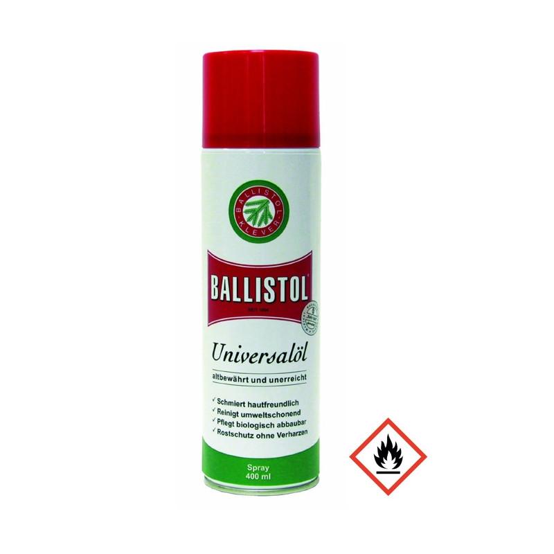 Ballistol spray 400ml