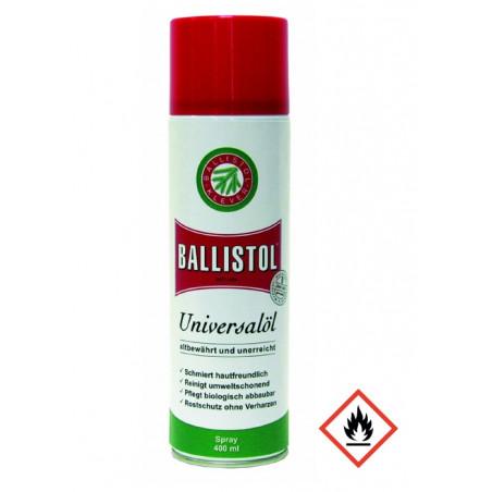 Ballistol spray