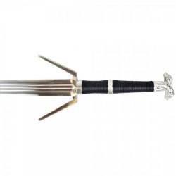 Épée en Argent de Sorceleur