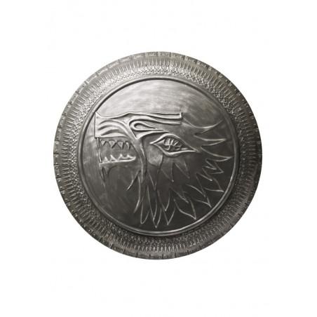 Game Of Thrones - Bouclier d'infanterie Stark