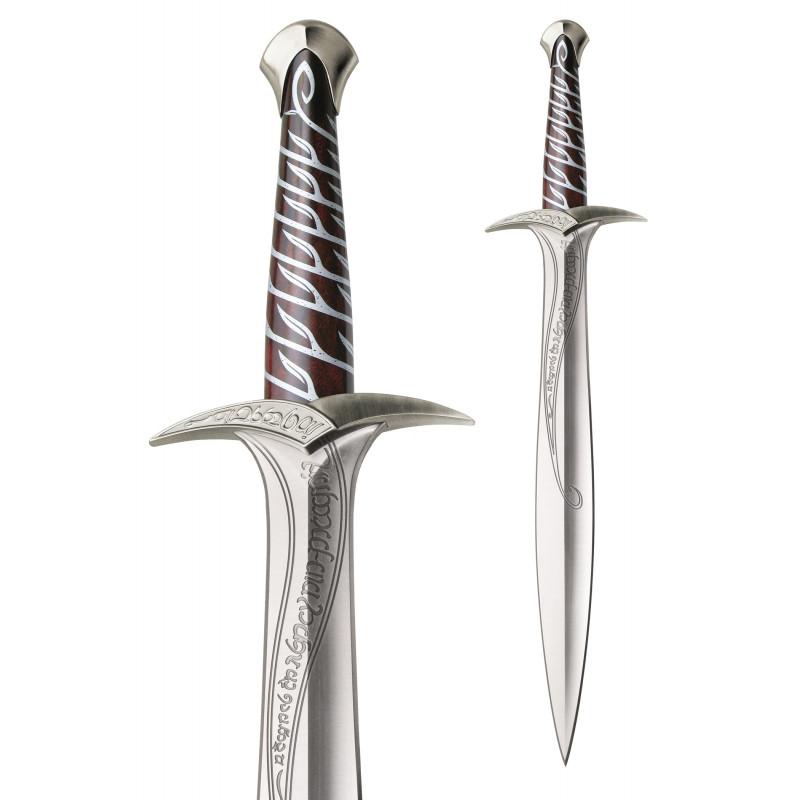 Dard, l'épée de Frodon Sacquet
