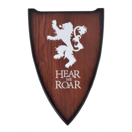Epée de la garde royale Lannister