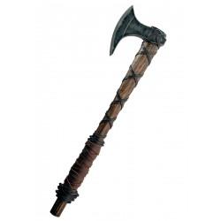 Vikings - Hache de Ragnar...
