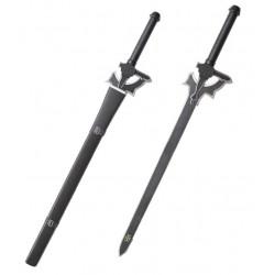 Epée Elucidator de Kirito Sword Art Online