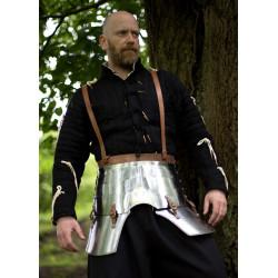 Tassettes médiévales
