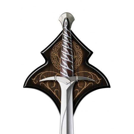 Epée Dard Bilbon Sacquet