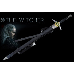 Epée The Witcher série Netflix