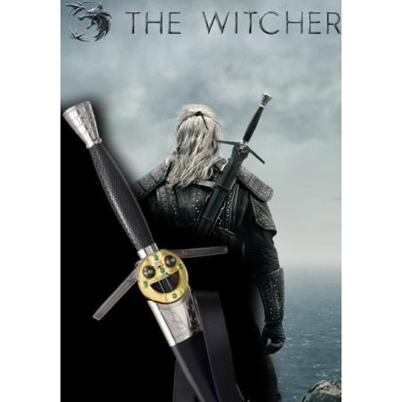 Epée The Witcher série Netflix