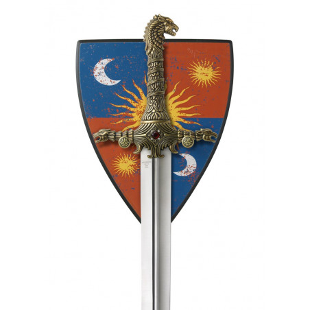 Épée de Brienne deTarth
