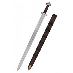 Épée Viking avec fourreau,...