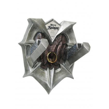Masse de Sauron et anneau unique - Seigneur des anneaux