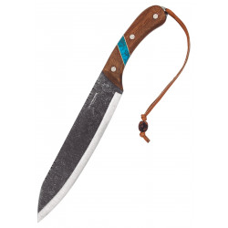 Machette condor Blue River