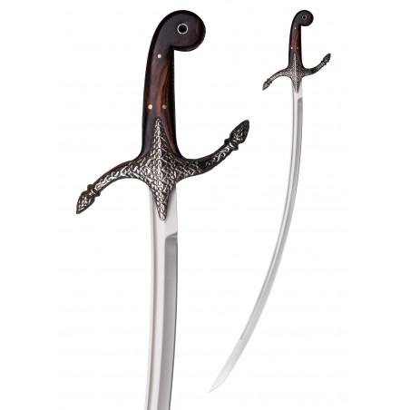 Cimeterre, sabre du Moyen-Orient
