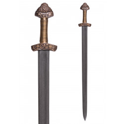 Épée viking en Dybäck avec...