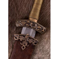 Épée viking en Dybäck avec fourreau,