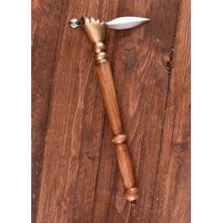 Démoniste avec poing de poignard, allemand, XVIe siècle