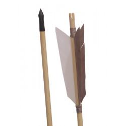 Flèche pour Arc Long