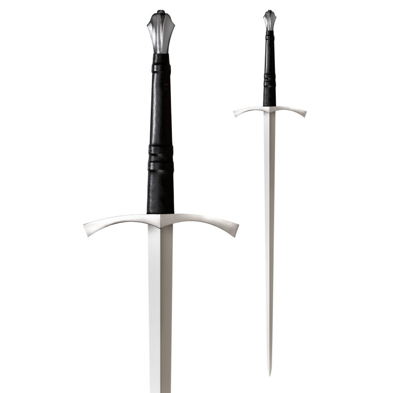 Épée longue italienne avec fourreau