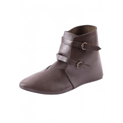 Chaussures médiévales à...