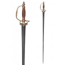 Epée de cour du XVIIIème...