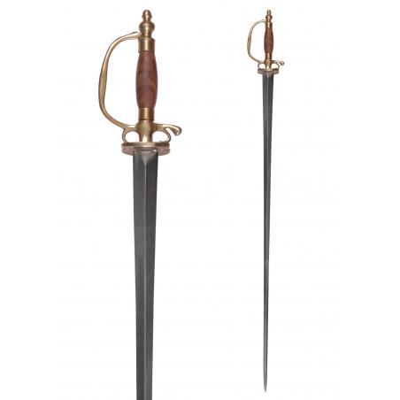 Epée de cour du XVIIIème siècle
