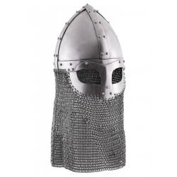Casque viking style spangen...