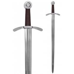 Épée de croisé avec...