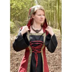 Robe médiévale Eleanor,...