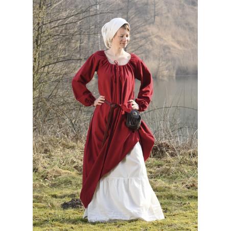 Robe médiévale Ana