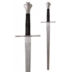Épée médiévale à une main...