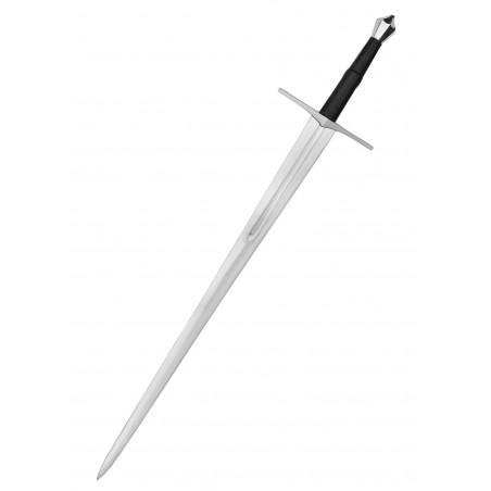 Épée de décoration à deux mains