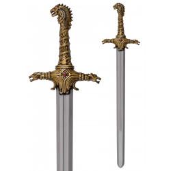 épée de Brienne de Tarth