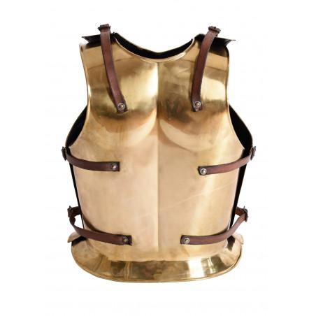 Armure gréco-romaine