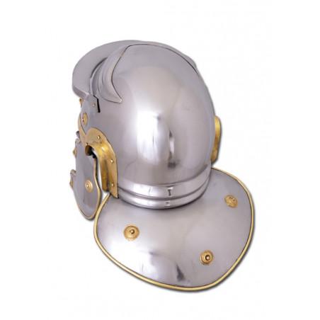 Réplique du casque de légionnaire romain