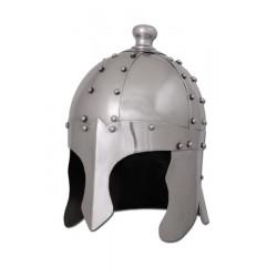 Réplique du casque du Roi...