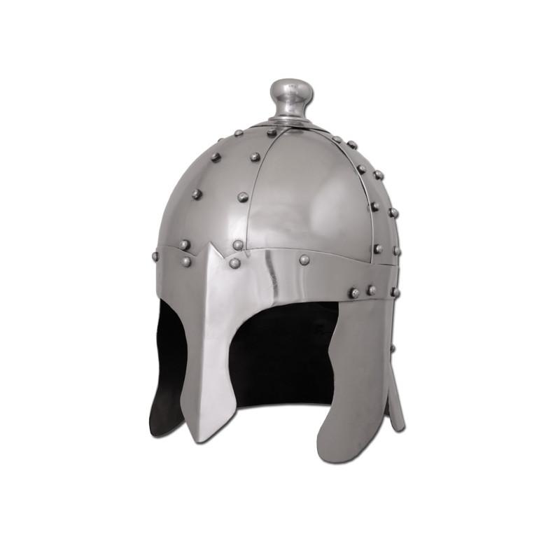 Réplique du casque du Roi Arthur
