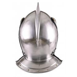 Casque Armet du XVI ème Siècle