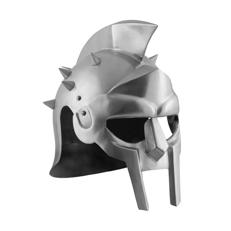 Casque gladiateur Maximus