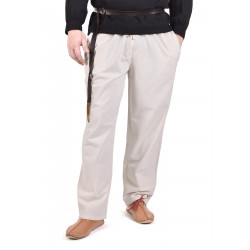 Pantalon médiéval simple