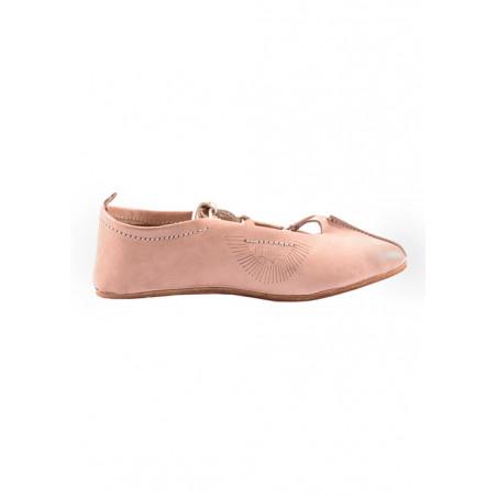 Chaussures romaines pour femme