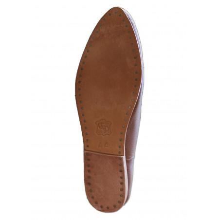 Chaussures médiévales Femme