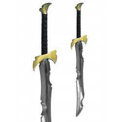 Épée d'assassin