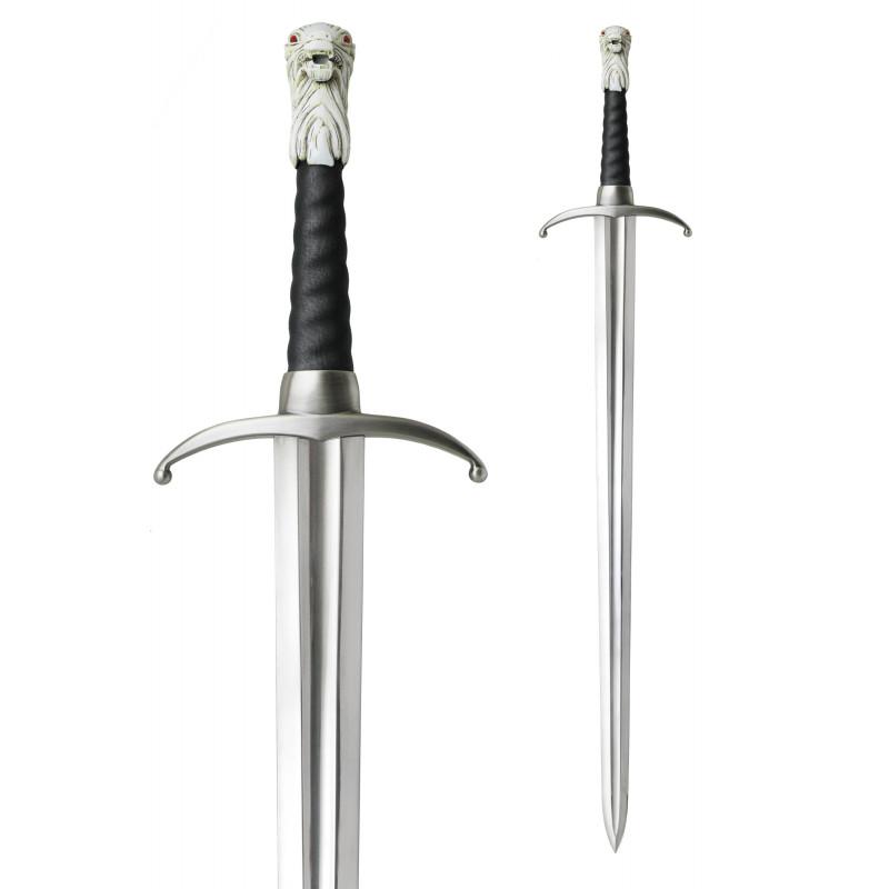 Longclaw, l'épée de Jon Snow