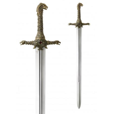Epée de Brienne de Tarth Eidwahrer