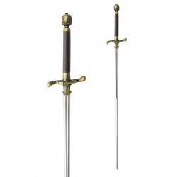 Aiguille, l'épée d'Arya Stark